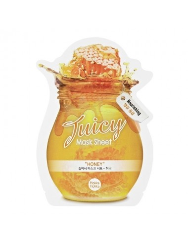 Holika Holika Mascarilla Hidratante Juicy Mask Sheet Honey