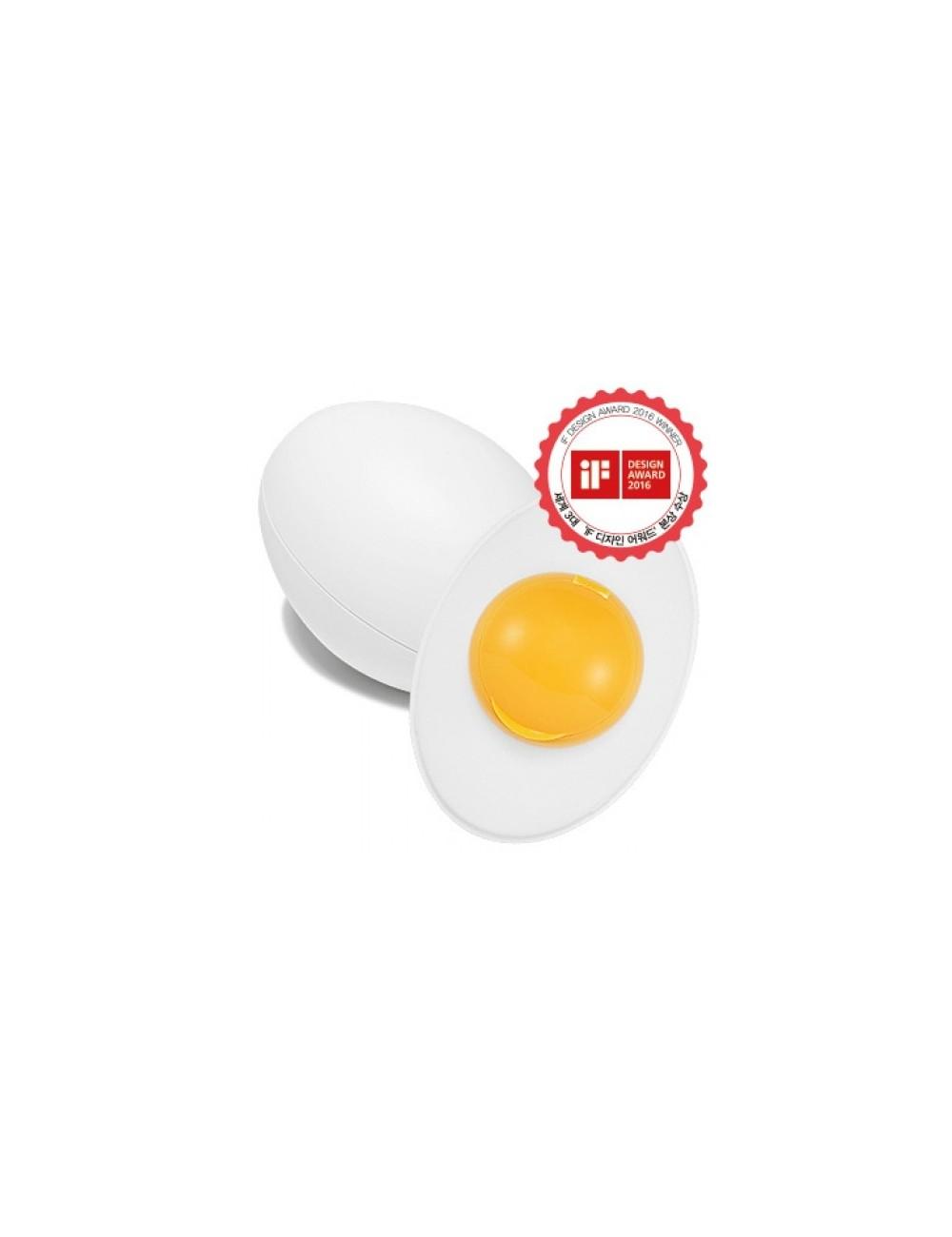 Holika Holika Exfoliante en Gel Smooth Egg Skin Peeling Gel