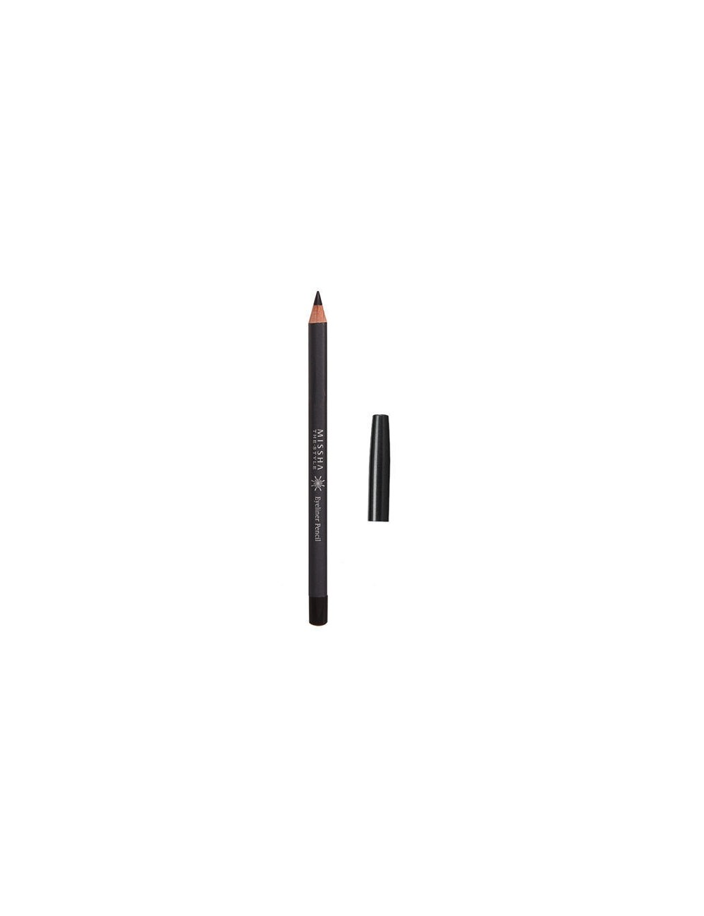 Lápiz para Ojos Negro - Missha The Style Eye Liner