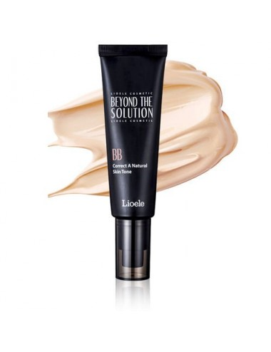 Lioele BB Cream Beyond The Solution