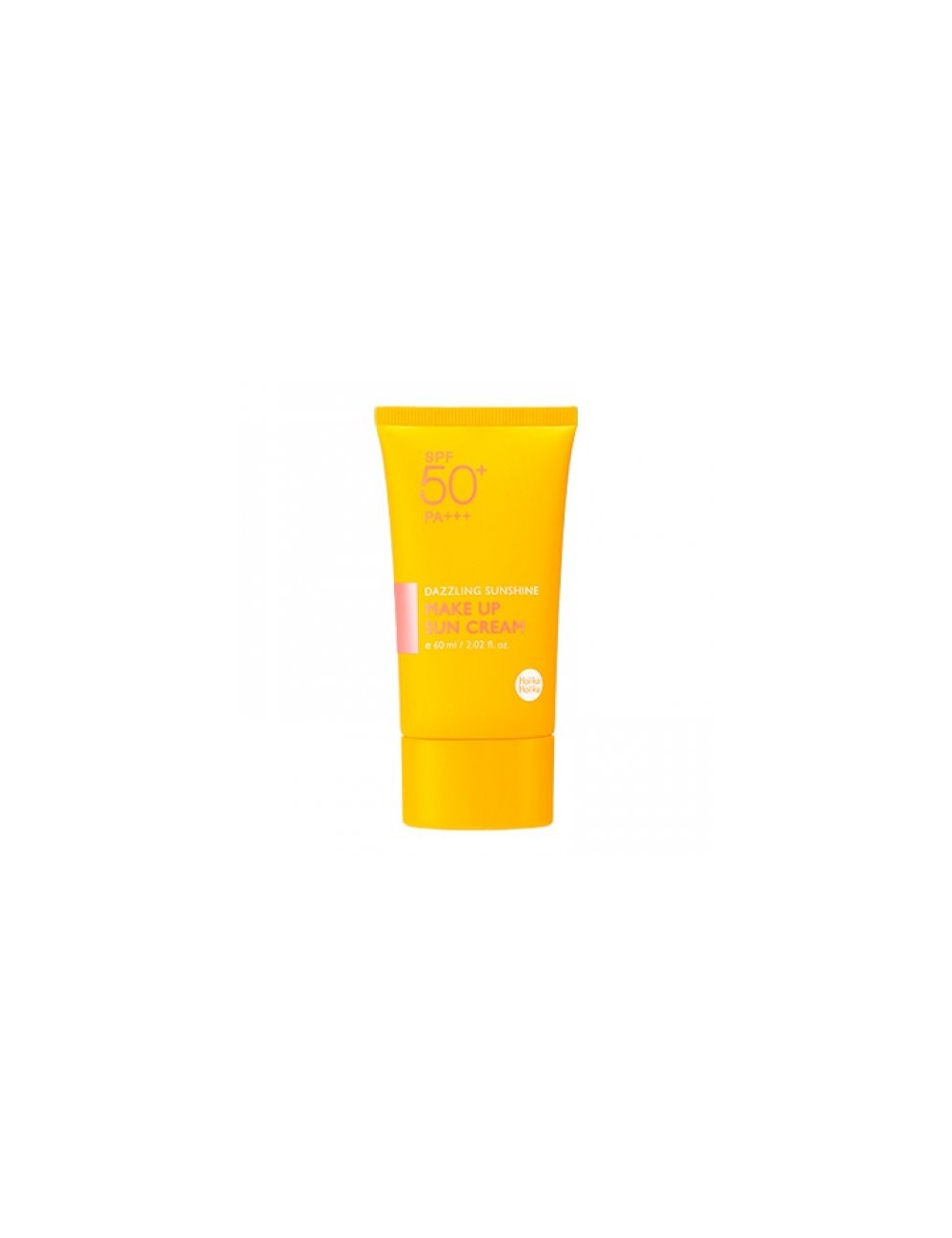 Crema Solar Holika Holika Dazzling SunShine Make Up Sun Cream SPF 50 /  PA+++ (2016)