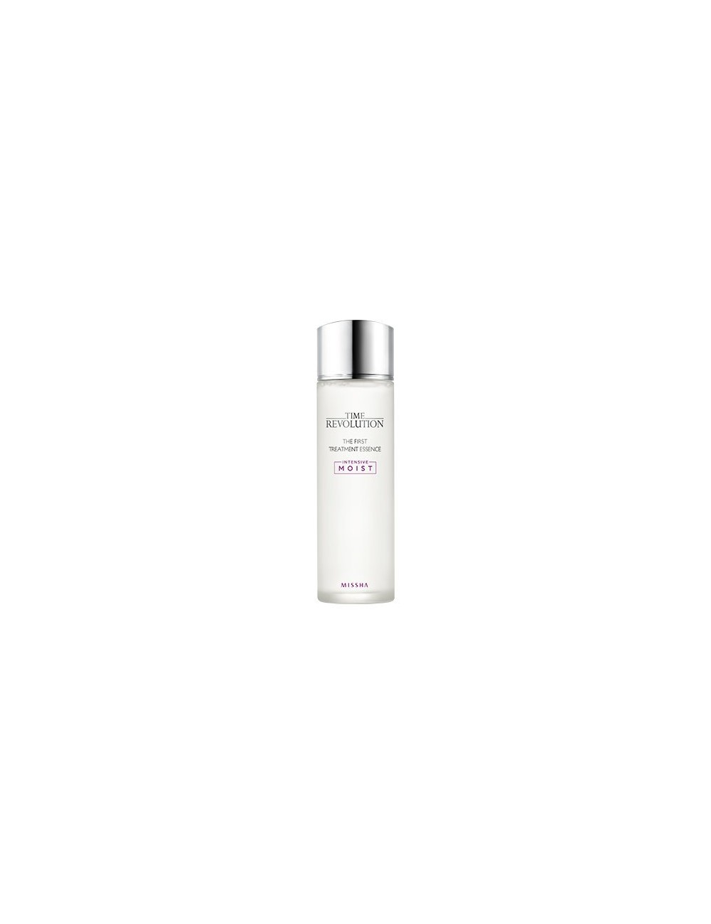 Esencia Hidratante y Regenerante Missha Time Revolution The First Treatment Essence Intensive Moist - 150ml