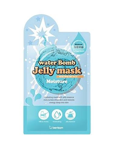 Mascarilla Hidratante Berrisom Water Bomb Jelly Mask Moisture