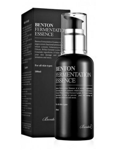 Esencia Anti-arrugas - Benton Fermentatión Essence 100ml