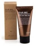 Crema Anti-arrugas y Anti-manchas - Benton Snail Bee High Content Steam Cream