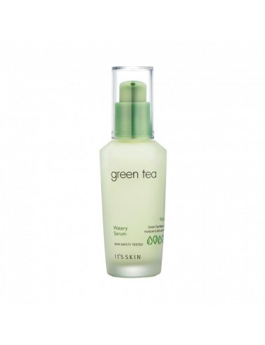 Serum Hidratante -  It's Skin Green Tea Watery Serum
