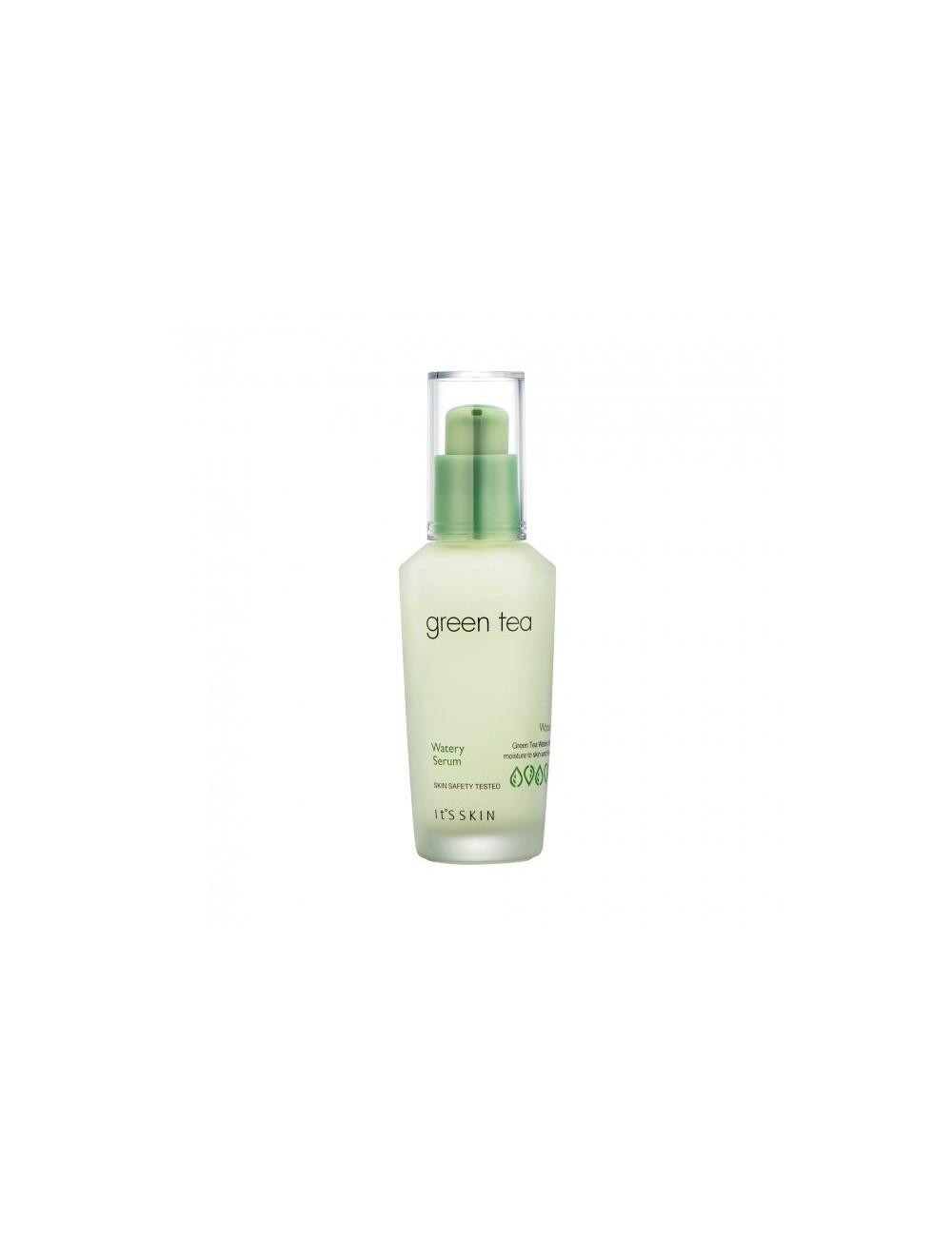 Serum Hidratante -  It's Skin Green Tea Watery Serum