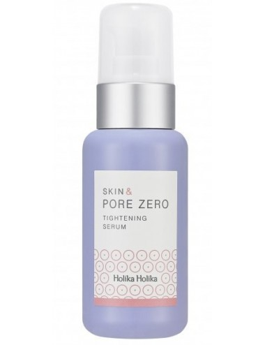Serum Anti-Poros Dilatados Holika Holika Skin & Pore Zero Tightening Serum