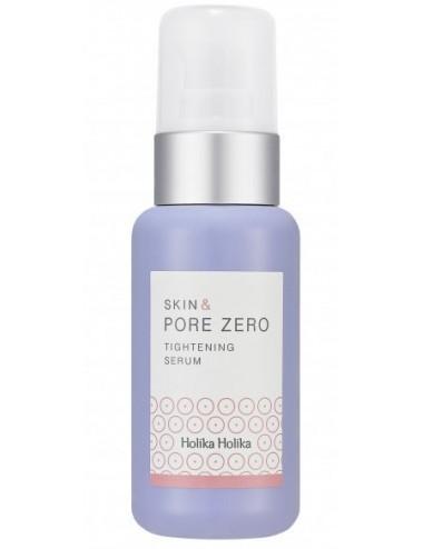 Serum Anti-Poros Dilatados Holika Holika Skin & Pore Zero Tightening Serum