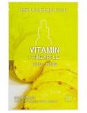 Mascarilla Revitalizante Holika Holika Vitamin Ampoule Essence Mask Sheet
