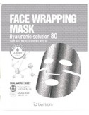 Mascarilla Anti-Arrugas Berrisom Face Wrapping Mask Hyaluronic Solution 80