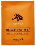 Mascarilla Hidratante SKINFOOD Beauty in a Food Mask Horse Fat