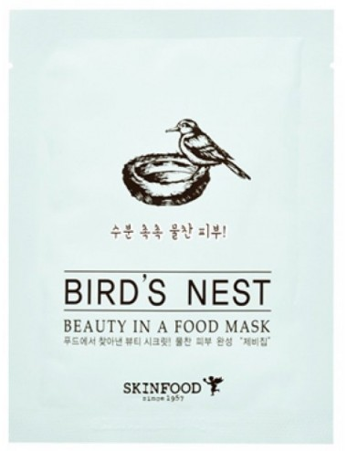 Mascarilla Hidratante SKINFOOD Beauty in a Food Mask Bird´s Nest