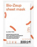 Mascarilla Anti-edad E NATURE Bio-Zeup Sheet Mask