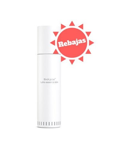 E NATURE Esencia Hidratante Birch Juice Hydro Essence Skin