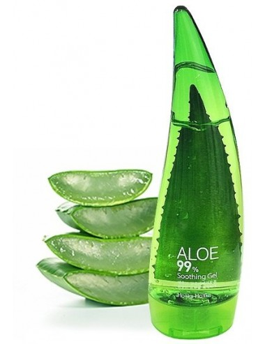 Holika Holika Gel de Aloe Calmante 99% 55ml