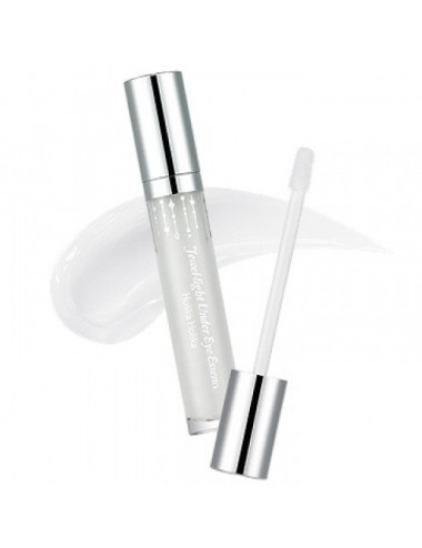 Contorno de Ojos Anti-Ojeras y Anti-Edad Holika Holika Jewel-Light Under Eye Essence