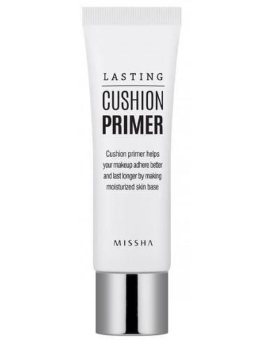 Primer de Larga Duración - Missha Lasting Cushion Primer