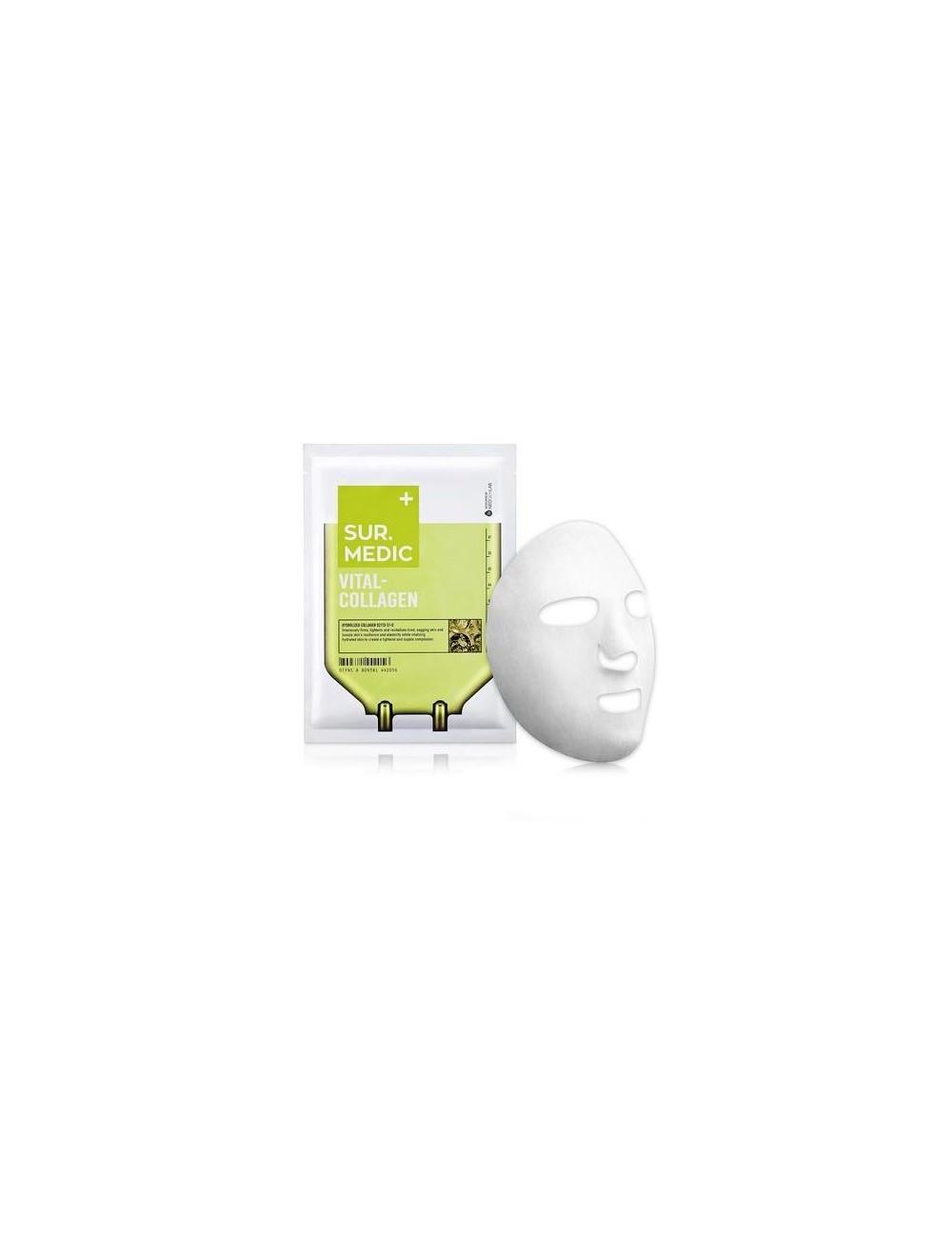 Mascarilla Reafirmante NEOGEN Sur. Medic Vital-collagen Mask