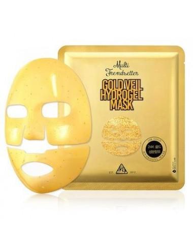 Mascarilla de Oro Neogen Gold Veil Hydrogel Mask