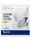 Mascarilla Anti-arrugas para el Cuello NEOGEN Agecure 3D Lifting Wrinkle Neck Mask