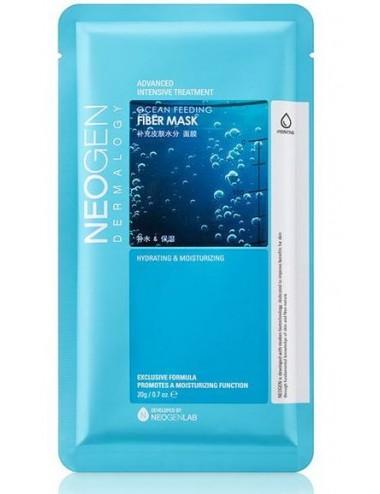 Mascarilla Hidratante NEOGEN Ocean Feeding Fiber Mask