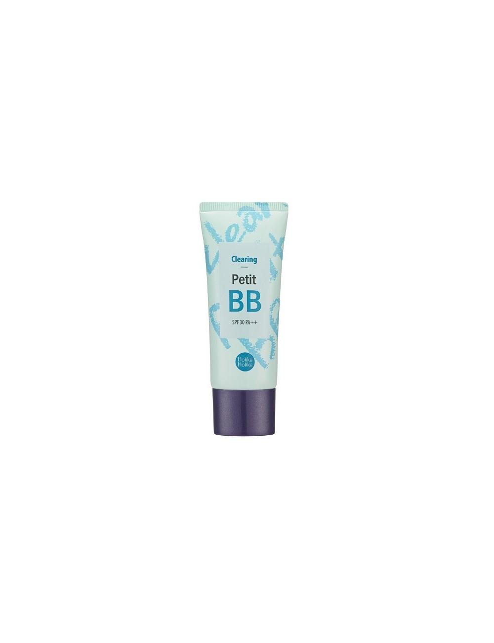 Holika Holika BB Cream Clearing Petit BB SPF 30 PA++