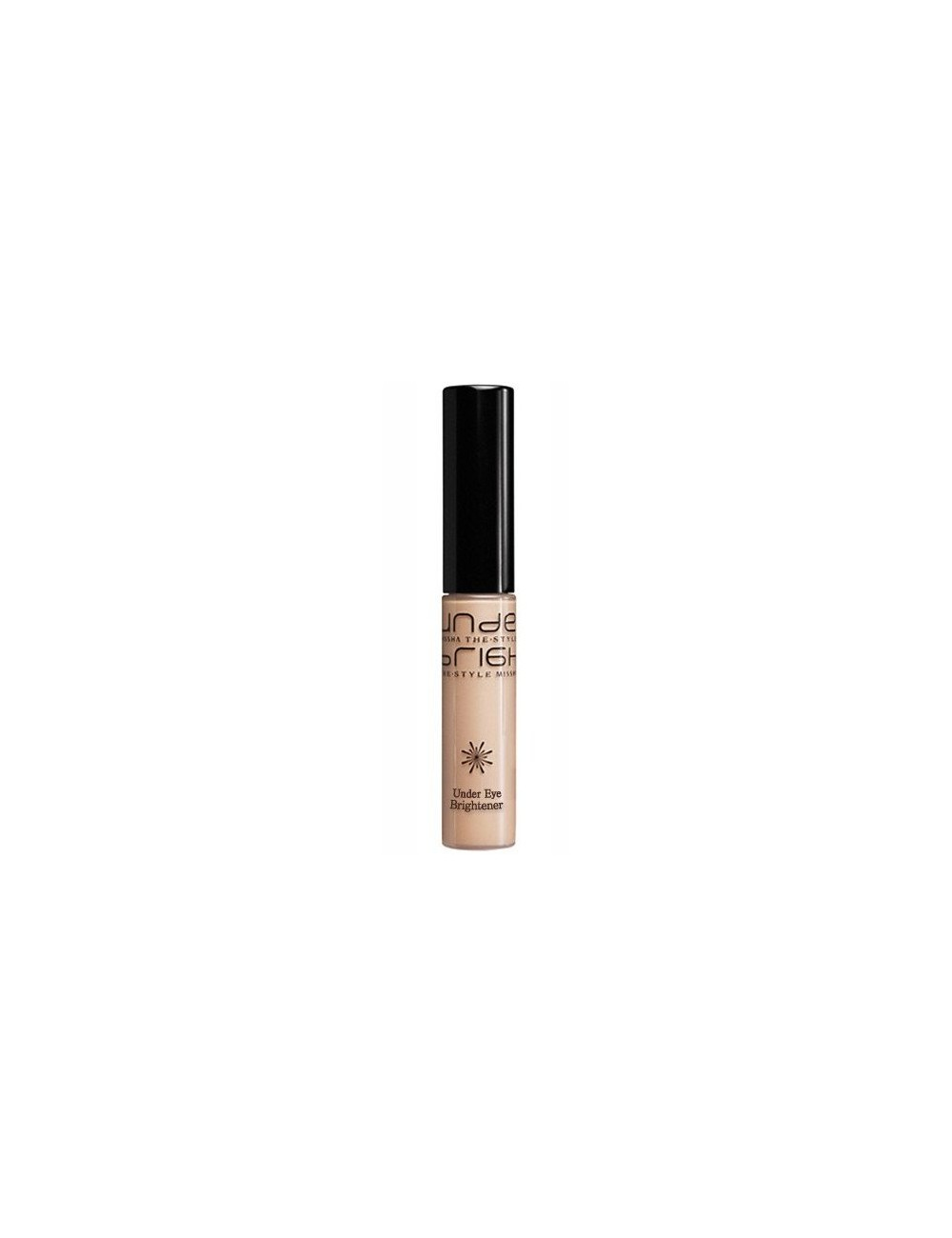 Corrector Missha The Style Under The Eye Brigthener(Natural Beige)
