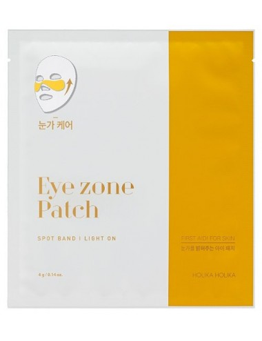 Parche para el Contorno de Ojos Holika Holika Eye Zone Patch