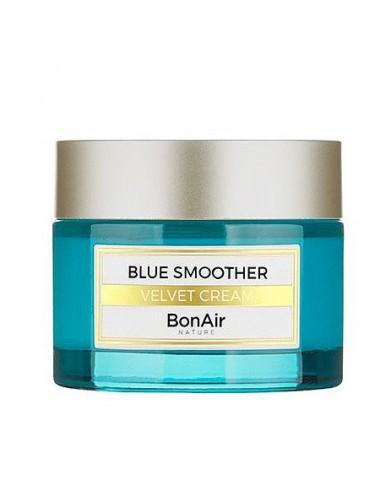 Crema Anti-Arrugas BonAir Blue Smoother Velvet Cream