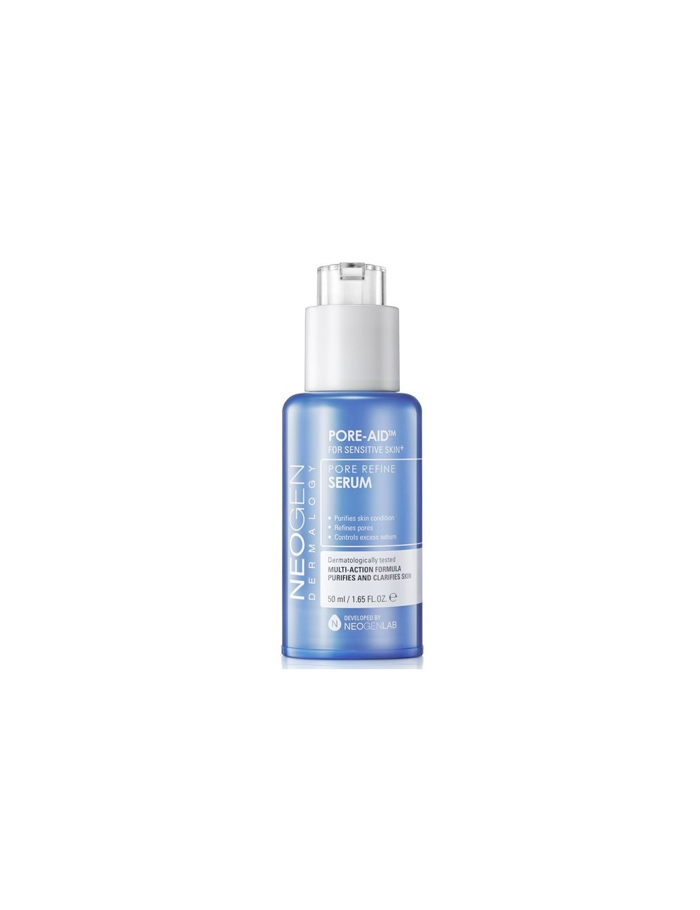 Serum Anti-Poros Dilatados Neogen Pore Refine Serum