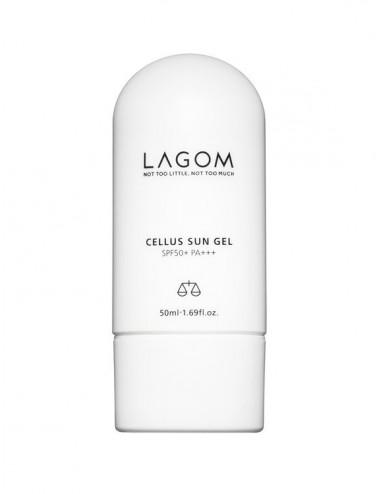 Crema Solar Sun Gel SPF50+ PA+++