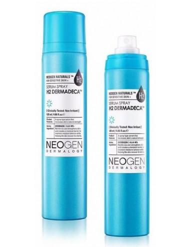 Serum Hidratante y Calmante Neogen Serum Spray H2 Dermateca