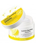 Algodones Exfoliantes Secret Key Lemon Sparkling Peeling Pad