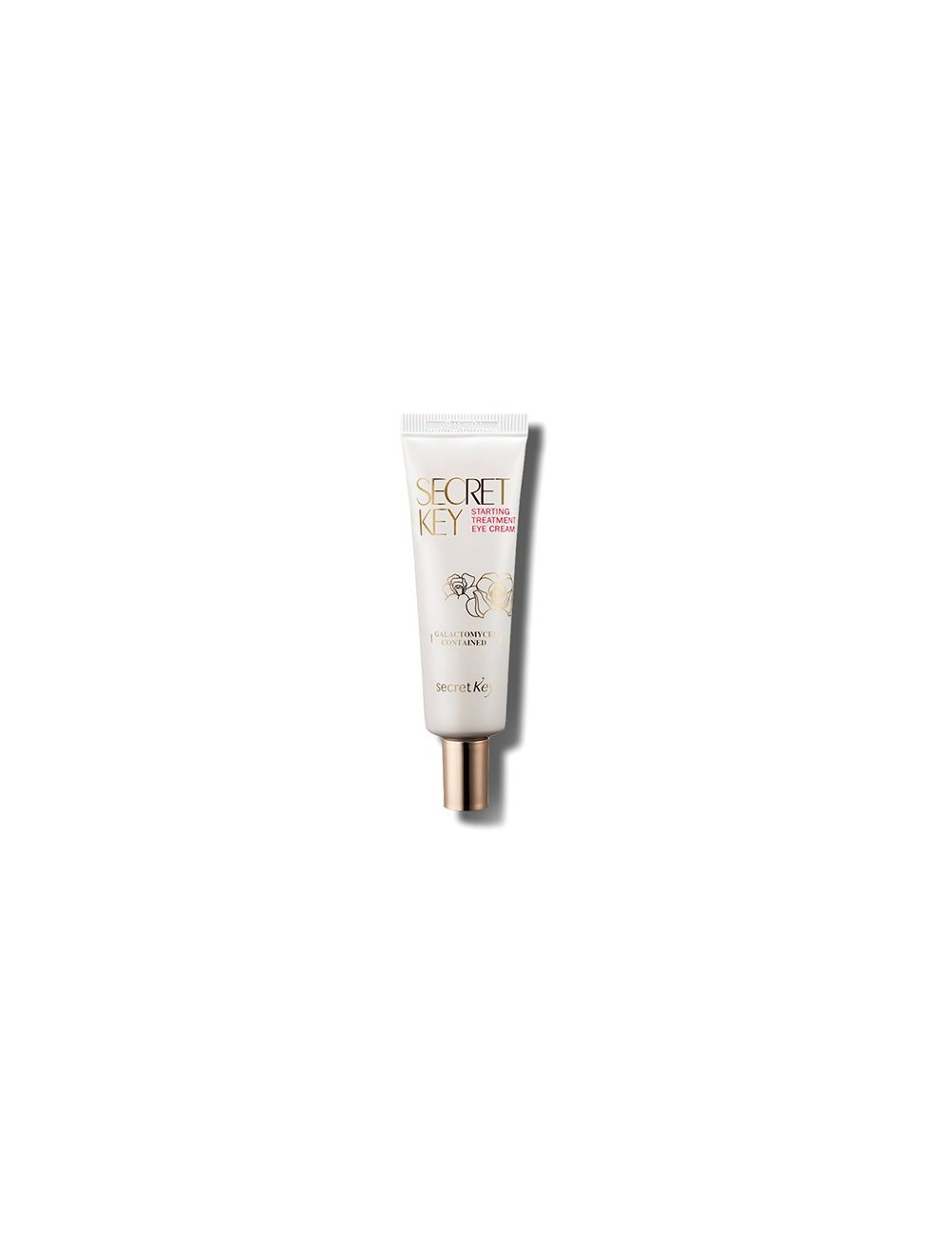 Contorno de Ojos Antiojeras y Antiarrugas Secret Key Starting Treatment Eye Cream Rose Edition