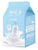 Mascarilla Hidratante A'pieu Pure Milk One Pack
