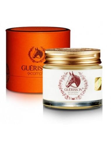 Crema Hidratante y Anti-Edad Guerisson 9 Complex Cream  - 70ml