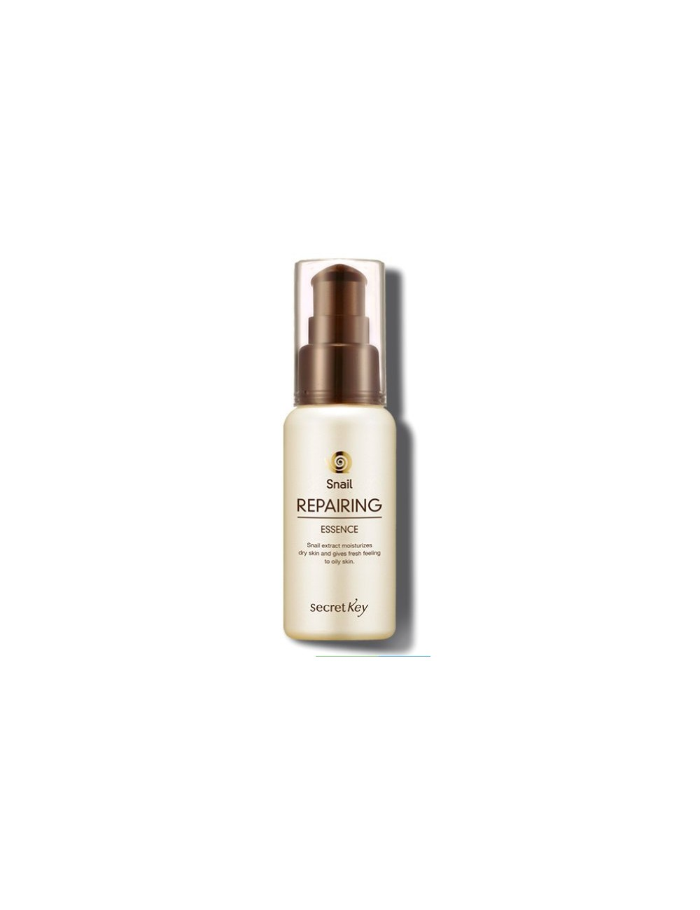 Esencia Hidratante y Reafirmante Secret Key  Snail Repairing Essence