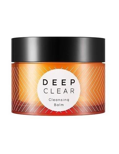 Bálsamo Desmaquillante Missha Deep Clear Cleansing Balm