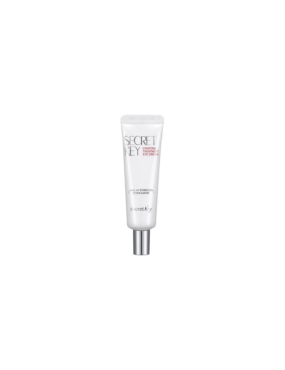 Contorno de Ojos Antiojeras y Antiarrugas Secret Key Starting Treatment Eye Cream