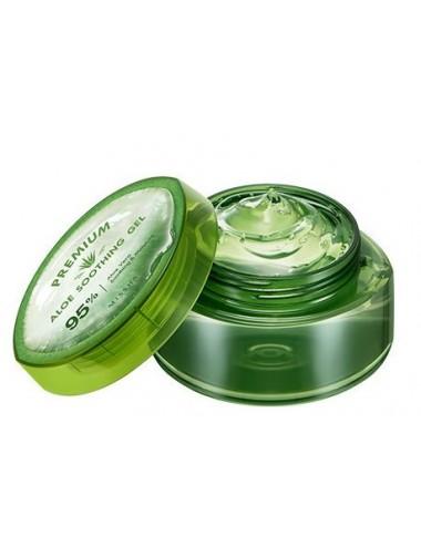 Gel de Aloe Missha Premium Aloe Soothing Gel 95%
