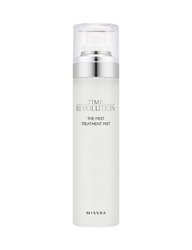 Missha Time Revolution The First Treatment Mist - 120ml