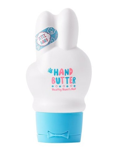 Crema de Manos Antiedad Hongik Skin Hand Butter Petti Baby