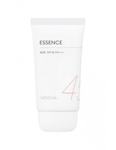 Crema Solar Missha All Around Safe Block Essence Sun SPF45/PA+++