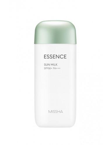 Crema Solar Missha All-around Safe Block Essence Sun Milk SPF50+/PA+++