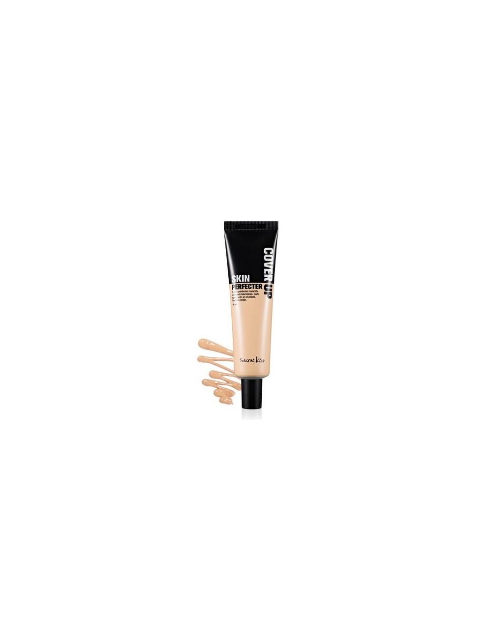 BB Cream Secret Key Cover Up Skin Perfecter N.23 (Natural Beige)
