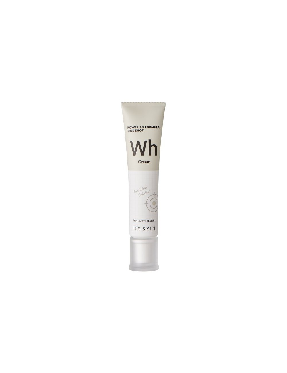 Crema Antimanchas con Niacinamida It's Skin Power 10 Formula One Shot WH Cream