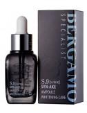 Serum Antiedad-Antimanchas Bergamo Specialist S.9 Syn-Ake Ampoule