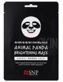 Mascarilla Calmante SNP Animal Panda Brightening Mask