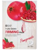 Mascarilla Reafirmante SNP Fruits Gelato Firming Mask